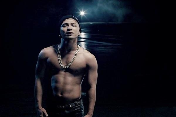 Body TaeYang