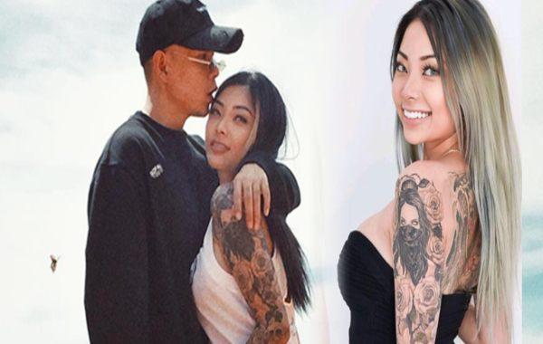 Bạn gái của chàng rapper