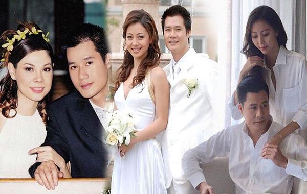 Hôn nhân của ca sĩ Quang Dũng