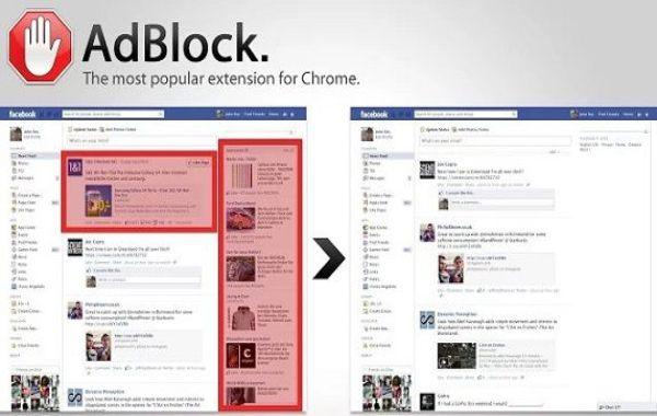 Sử dụng Adblock thế nào