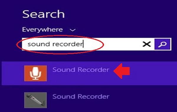 Ứng dụng ghi âm